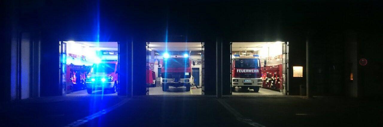 Feuerwehr Reichersbeuern