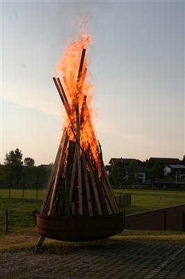 Johanni-Feuer